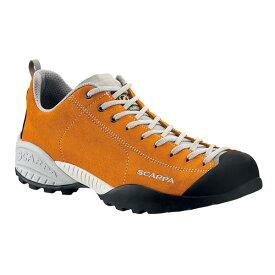 SCARPA(スカルパ) モジト/パパヤ/#43 SC21050オレンジ ブーツ 靴 トレッキング アウトドアスポーツシューズ トレイルランシューズ アウトドアギア