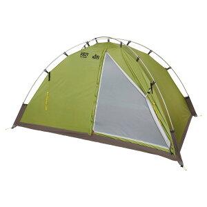 PuroMonte(プロモンテ) 超軽量シングルウォールアルパインテント/VB-21T VB-21Tアウトドアギア 登山2 登山用テント タープ オールシーズンタイプ 二人用(2人用) グリーン おうちキャンプ ベラン