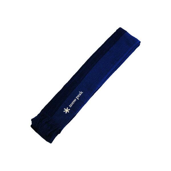 ★エントリーでポイント5倍!snow peak(スノーピーク) ウォーキングタオル ブルー UG-130BLブルー スポーツタオル アクセサリー スポーツウェア アウトドアギア