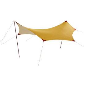 MSR(エムエスアール) ランデブーサンシールド 120ウィング 37014四人用(4人用) タープ タープ テント ヘキサ・ウイング型タープ ヘキサ・ウイング型タープ アウトドアギア