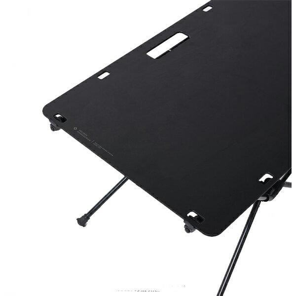 Helinox Home(ヘリノックス ホーム) HelinoxTac ワークトップ タクティカル BK/ブラック 19755012ブラック レジャーシート テーブル イス ファニチャー用アクセサリー アクセサリー アウトドアギア