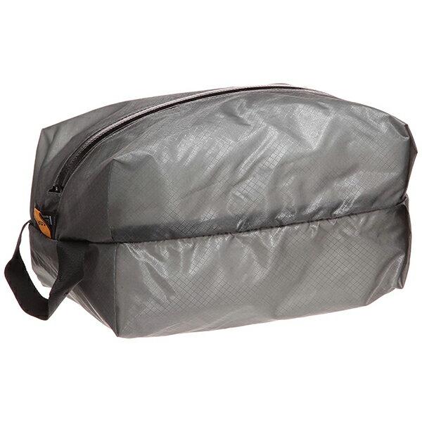 ISUKA(イスカ) ウルトラライト ポーチ 2/グレー 363122グレー 衣類収納ボックス 収納用品 生活雑貨 ポーチ、小物バッグ ポーチ、小物バッグ アウトドアギア