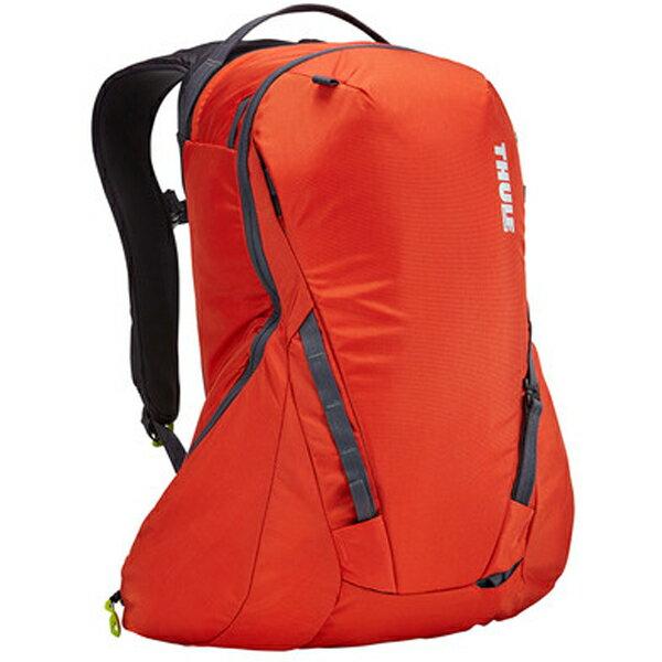 THULE(スーリー) Thule Upslope 20L Backpack- Roarangeオレンジ 209201男女兼用 オレンジ リュック バックパック バッグ トレッキングパック トレッキング20 アウトドアギア