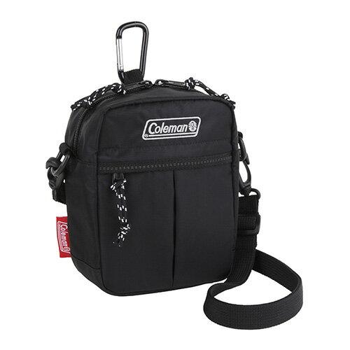 Coleman(コールマン) キューブ (ブラック) 2000032926ブラック 衣類収納ボックス 収納用品 生活雑貨 ポーチ、小物バッグ ポーチ、小物バッグ アウトドアギア