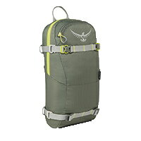 OSPREY(オスプレー) アルパインポケット/シャドーグレー OS58110グレー 衣類収納ボックス 収納用品 生活雑貨 ポーチ、小物バッグ ポーチ、小物バッグ アウトドアギア