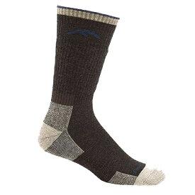 DARN TOUGH(ダーンタフソックス) メンズ1403ブーツクッション/チョコレート/L 19441403アウトドアウェア 男性用ソックス ソックス メンズウェア 靴下 おうちキャンプ ベランピング