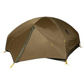 NEMO(ニーモ・イクイップメント) ギャラクシーストーム 2P キャニオン NM-GXST-2P-CYブラウン 二人用(2人用) テント タープ キャンプ用テント キャンプ2 アウトドアギア