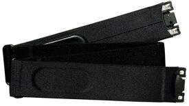SUUNTO(スント) [正規品]コンフォート ベルト用ストラップ ブラック/ XS SS014102000アウトドアギア 時計バンド 腕時計用アクセサリー おうちキャンプ