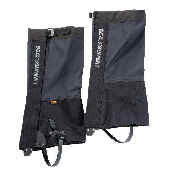 SEA TO SUMMIT(シートゥーサミット) クアグマイア/ブラック/XL ST82601ブラック レインシューズ メンズ靴 靴 レインブーツ レインブーツ アウトドアウェア