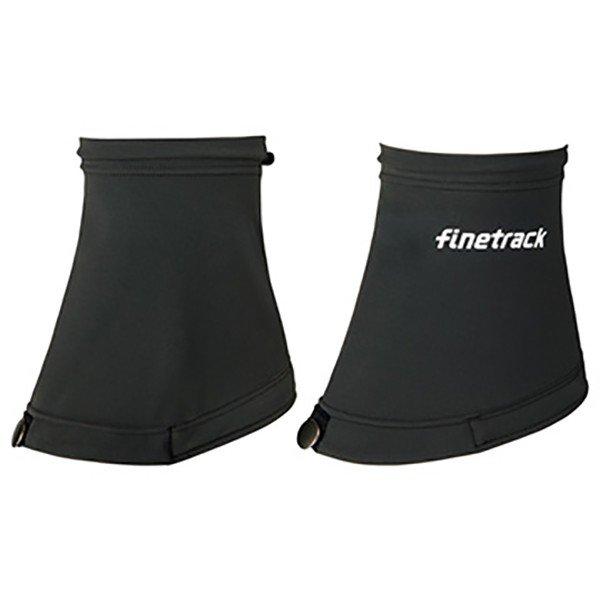 finetrack(ファイントラック) ラピッドトレイルゲイター Unisex CA L/XL FMU0803レインウェア ウェア アウトドア スパッツ ショートスパッツ アウトドアウェア