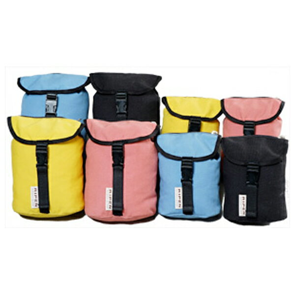 Ripen(ライペン アライテント) ファストポケット/L/BL 0211103ブルー 衣類収納ボックス 収納用品 生活雑貨 ポーチ、小物バッグ ポーチ、小物バッグ アウトドアギア
