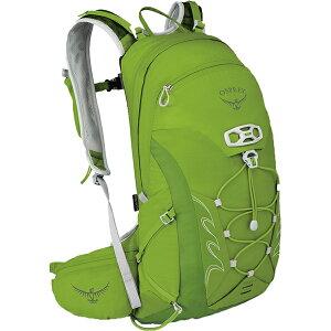 OSPREY(オスプレー) タロン 11/スプリンググリーン/S/M OS50255アウトドアギア トレッキング小型 トレッキングパック バッグ バックパック リュック グリーン 男性用 おうちキャンプ ベランピング