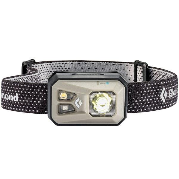 Black Diamond(ブラックダイヤモンド) リボルト/ニッケル BD81080ホワイト ヘッドライト ランタン LEDタイプ アウトドアギア