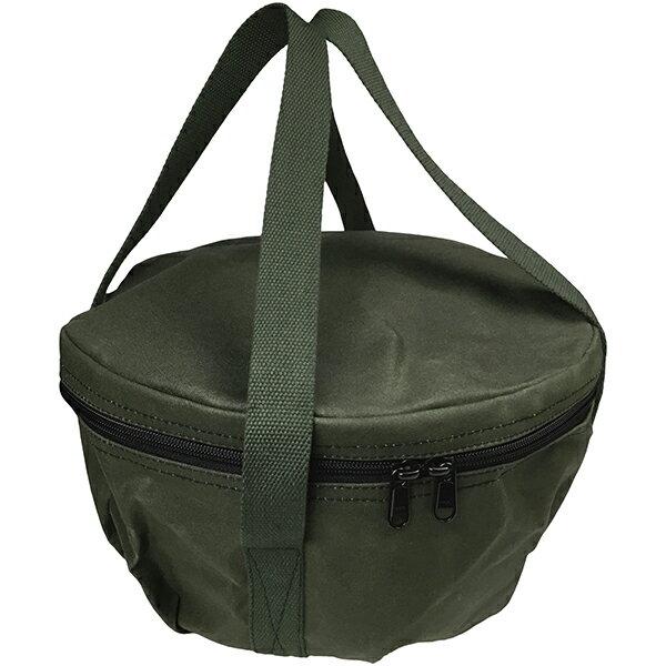 BIGWING(ビッグウイング) 10インチ 深型キャンプオーブン 防水帆布ケース ab-003ダッチオーブン クッキング用品 バーべキュー アウトドアギア