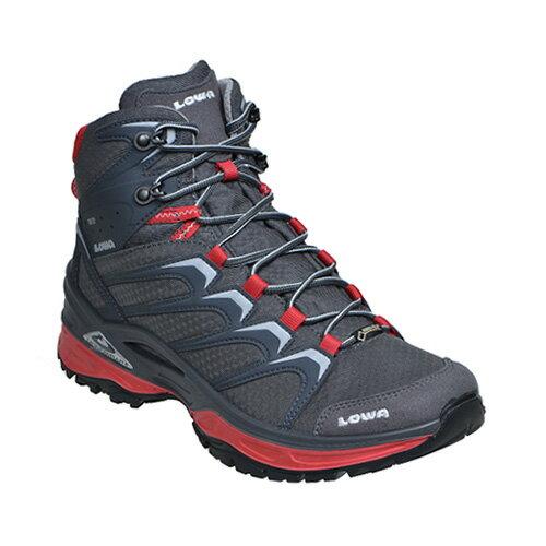 LOWA(ローバー) イノックス GT MID G8H L310603ブーツ 靴 トレッキング トレッキングシューズ ハイキング用 アウトドアギア