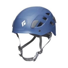 Black Diamond(ブラックダイヤモンド) ハーフドーム/デニム/M/L BD12012002006アウトドアギア 登山 トレッキング ヘルメット ブルー おうちキャンプ