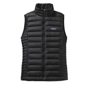 patagonia(パタゴニア) Ws Down Sweater Vest/BLK/XS 84628ベスト トップス レディースファッション ダウンベスト ダウンベスト女性用 アウトドアウェア