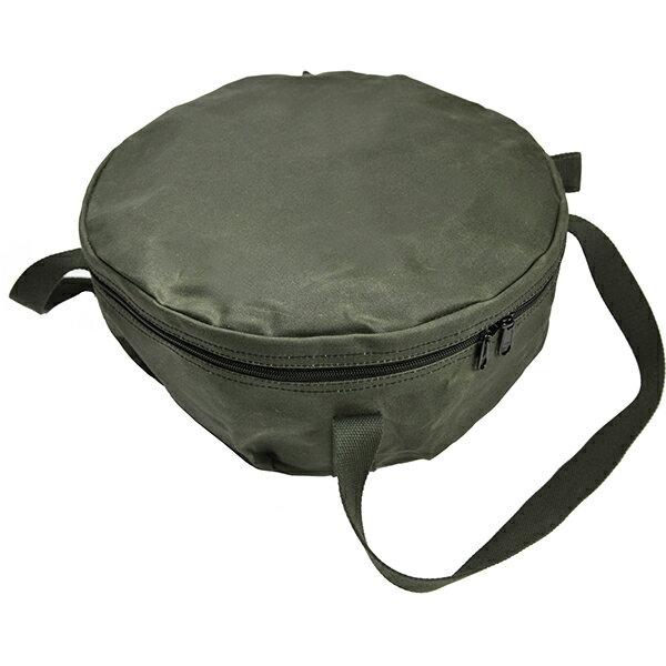 BIGWING(ビッグウイング) 12インチ 深型キャンプオーブン 防水帆布ケース ab-004ダッチオーブン クッキング用品 バーべキュー アウトドアギア