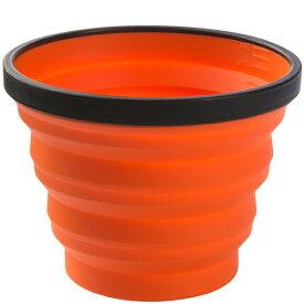 SEA TO SUMMIT(シートゥーサミット) X-マグ/オレンジ ST84033001アウトドアギア テーブルウェア(カップ) テーブルウェア アウトドア キャンプ用食器 カップ オレンジ おうちキャンプ