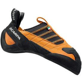 SCARPA(スカルパ) インスティンクトS/ライトオレンジ/#40 SC20050オレンジ ブーツ 靴 トレッキング トレッキングシューズ クライミング用 アウトドアギア