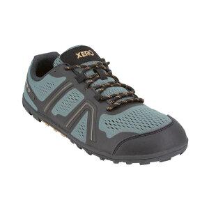 XEROSHOES(ゼロシューズ) メサトレイル メンズ/フォレスト/M8.5 MTM-FGNアウトドアギア スニーカー・ランニング アウトドアスポーツシューズ トレッキング 靴 ブーツ おうちキャンプ ベランピング
