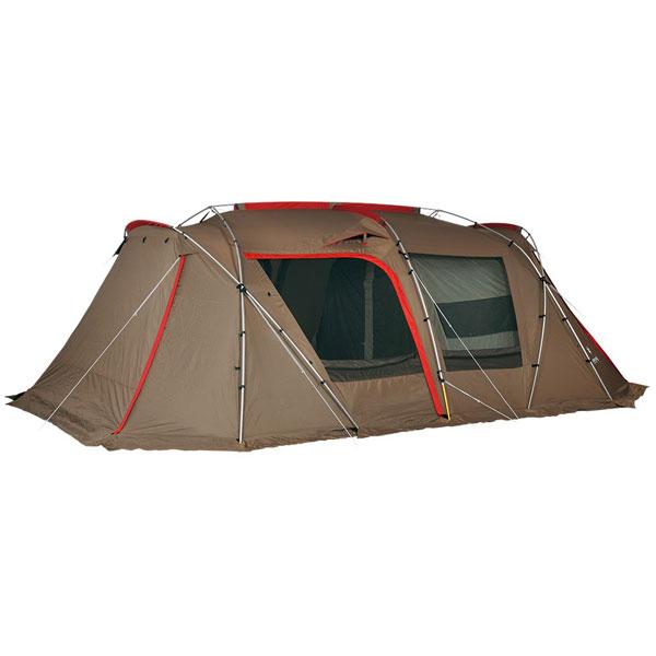 ★エントリーでポイント10倍!snow peak(スノーピーク) ランドロック TP-671R六人用(6人用) テント タープ キャンプ用テント キャンプ6 アウトドアギア