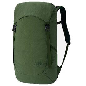 karrimor(カリマー) アーバンデューティー エクスカリバー 25/グリーン 88145グリーン リュック バックパック バッグ デイパック デイパック アウトドアギア