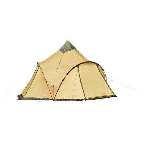 ★エントリーでポイント5倍!ogawa campal(小川キャンパル) トレス 2782テント タープ キャンプ用テント キャンプ4 アウトドアギア