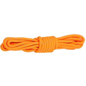 ogawa campal(小川キャンパル) 張綱用反射ロープ・420 3152アウトドアギア ロープ、自在金具 ハンマー・ペグ・ロープ等 タープ テントアクセサリー オレンジ おうちキャンプ ベランピング