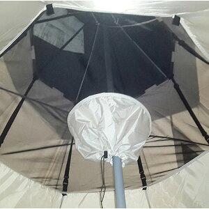 ogawa campal(小川キャンパル) ピルツ15T/Cフルインナー 3572アウトドアギア インナーテント タープ おうちキャンプ ベランピング