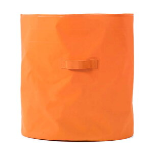 HIGHTIDE(ハイタイド) タープバッグ ラウンド(L)/オレンジ EZ021ORアウトドアギア ドライバッグ 防水バッグ・マップケース アウトドア トートバッグ オレンジ おうちキャンプ ベランピング