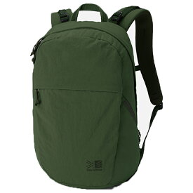 karrimor(カリマー) アーバンデューティー ダーク 23/グリーン 500840-8000アウトドアギア デイパック バッグ バックパック リュック グリーン おうちキャンプ