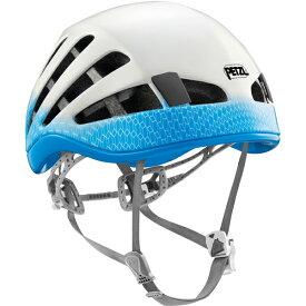★エントリーでポイント最大12倍!PETZL(ペツル) メテオ/Blue/1 (48-56 cm) A71BU1ブルー ヘルメット トレッキング 登山 アウトドアギア