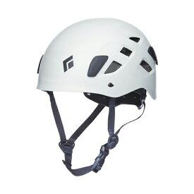 Black Diamond(ブラックダイヤモンド) ハーフドーム/レイン/S/M BD12012アウトドアギア 登山 トレッキング ヘルメット グレー おうちキャンプ ベランピング