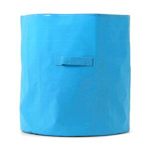 HIGHTIDE(ハイタイド) タープバッグ ラウンド(L)/ライトブルー EZ021LBLアウトドアギア ドライバッグ 防水バッグ・マップケース アウトドア トートバッグ おうちキャンプ ベランピング