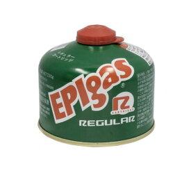 EPI(イーピーアイ) 230レギュラーカートリッジ G-7001グリーン 燃料 アウトドア アウトドア ガス レギュラー アウトドアギア