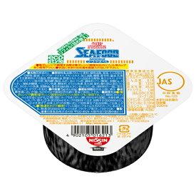 日清食品 シーフードヌードル リフィル 5015アウトドアギア 麺類 ご飯・おかず・カンパン トレッキング 携帯食 保存食 おうちキャンプ ベランピング