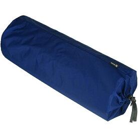 ISUKA(イスカ) じょうぶなスタッフバッグ D18/ネイビーブルー 375221アウトドアギア スタッフバッグ アウトドア アクセサリーポーチ ブルー おうちキャンプ