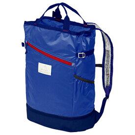 GREGORY(グレゴリー) マルチデイLT/ブルー/レッド 85408ブルー リュック バックパック バッグ デイパック デイパック アウトドアギア