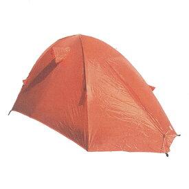 Ripen(ライペン アライテント) エアライズ / Xライズ フライシート 0312200アウトドアギア テントオプション タープ テントアクセサリー フライシート オレンジ おうちキャンプ ベランピング
