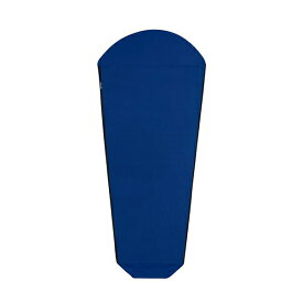 SEA TO SUMMIT(シートゥーサミット) シルクライナー/ネイビー/マミーウィズフード ST81423男女兼用 ネイビー 一人用(1人用) オールシーズンタイプ インナーシーツ アウトドア用寝具 アウトドア スリーピングバッグインナー スリーピングバッグインナー