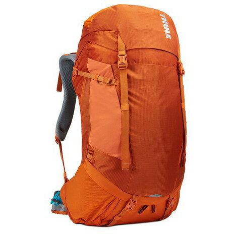 THULE(スーリー) Thule Capstone 40L 2017 Slickrock Mens/オレンジ 223202男性用 オレンジ リュック バックパック バッグ デイパック デイパック アウトドアギア