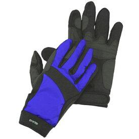 ISUKA(イスカ) ウェザーテック トレッキンググローブ M/ロイヤルブルー 230212ブルー 手袋 メンズウェア ウェア ウェアアクセサリー グローブ アウトドアウェア