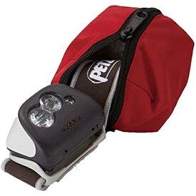 ISUKA(イスカ) ウェザーテック ライトポーチ L/レッド 371219レッド 衣類収納ボックス 収納用品 生活雑貨 ポーチ、小物バッグ ポーチ、小物バッグ アウトドアギア