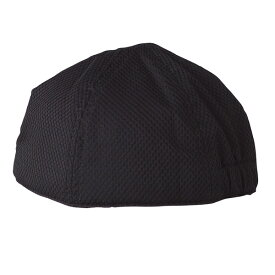 OUTDOOR LOGOS(ロゴス) 汗取り帽子(ブラック) 55120719ブラック 帽子 メンズウェア ウェア ウェアアクセサリー キャップ・ハット アウトドアウェア