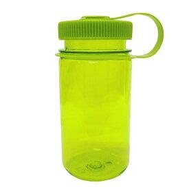 ★エントリーでポイント10倍!NALGENE(ナルゲン) 広口380mlTritanスプリンググリーン 91384アウトドアギア 樹脂製ボトル 水筒 マグボトル グリーン