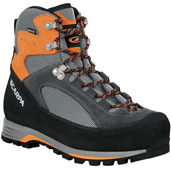 SCARPA(スカルパ) クリスタロ GTX/パパヤ/#44 SC22090ブーツ 靴 トレッキング トレッキングシューズ トレッキング用 アウトドアギア