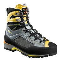 SCARPA(スカルパ)レベルGTX/ブラック/グレー/#40SC23248ブーツ靴トレッキングトレッキングシューズトレッキング用アウトドアギア