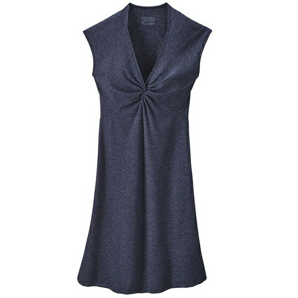 patagonia(パタゴニア) Ws Seabrook Bandha Dress/DLMB/XS 58731女性用 ブルー ワンピース レディースファッション シャツワンピース アウトドアウェア