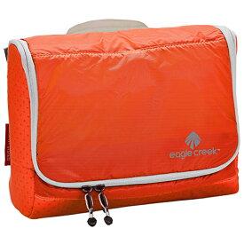 EAGLE CREEK(イーグルクリーク) EC15 パックイット スペクター オンボード FO/FLAME ORANGE 11862095オレンジ 衣類収納ボックス 収納用品 生活雑貨 ポーチ、小物バッグ ポーチ、小物バッグ アウトドアギア